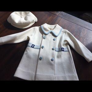 6b3b18deb Kids' Vintage Coat on Poshmark